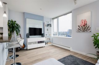 """Photo 8: 1005 688 ABBOTT Street in Vancouver: Downtown VW Condo for sale in """"Firenze II"""" (Vancouver West)  : MLS®# R2541367"""