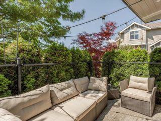 Photo 4: 1 3255 Rutledge St in Saanich: SE Quadra Row/Townhouse for sale (Saanich East)  : MLS®# 851408