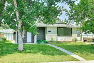 Main Photo: 5124 Fourier Drive SE in Calgary: Forest Heights Detached for sale : MLS®# A1133573
