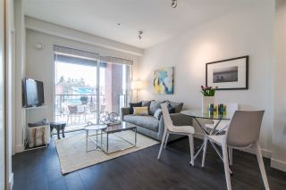 Photo 5: 323 723 W 3RD Street in North Vancouver: Harbourside Condo for sale : MLS®# R2369021