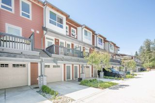 """Photo 19: 33 3431 GALLOWAY Avenue in Coquitlam: Burke Mountain Townhouse for sale in """"Northbrook"""" : MLS®# R2179583"""
