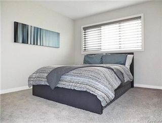 Photo 12: 23 Wainwright Crescent in Winnipeg: River Park South Residential for sale (2F)  : MLS®# 1729170