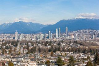 """Photo 1: 2105 4160 SARDIS Street in Burnaby: Central Park BS Condo for sale in """"CENTRAL PARK PLACE"""" (Burnaby South)  : MLS®# R2348050"""