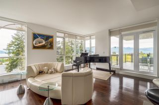 Photo 3: 901 5989 WALTER GAGE ROAD in Vancouver: University VW Condo for sale (Vancouver West)  : MLS®# R2206407