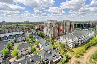 Photo 16: Downtown in Edmonton: Zone 12 Condo for sale : MLS®# E4120429