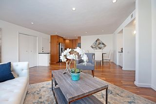Photo 6: HILLCREST Condo for sale : 2 bedrooms : 1263 Robinson Ave #11 in San Diego
