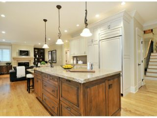 """Photo 6: 3169 136TH Street in Surrey: Elgin Chantrell House for sale in """"Bayview"""" (South Surrey White Rock)  : MLS®# F1401327"""