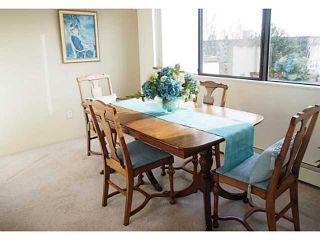 """Photo 6: 404 701 W VICTORIA Park in North Vancouver: Central Lonsdale Condo for sale in """"PARK AVENUE PLACE"""" : MLS®# V1036074"""