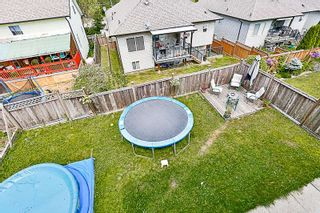 "Photo 20: 33733 BOWIE Drive in Mission: Mission BC House for sale in ""MOUNTAIN VIEW 18'8''"" : MLS®# R2189019"
