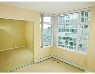 Photo 5: # 2607 1199 MARINASIDE CR in Vancouver: Yaletown Condo for sale (Vancouver West)  : MLS®# V1010569
