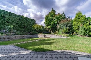 Photo 35: 6397 CHARING Court in Burnaby: Buckingham Heights House for sale (Burnaby South)  : MLS®# R2618237