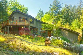 Main Photo: 5631 Batu Rd in VICTORIA: SW Elk Lake House for sale (Saanich West)  : MLS®# 813903