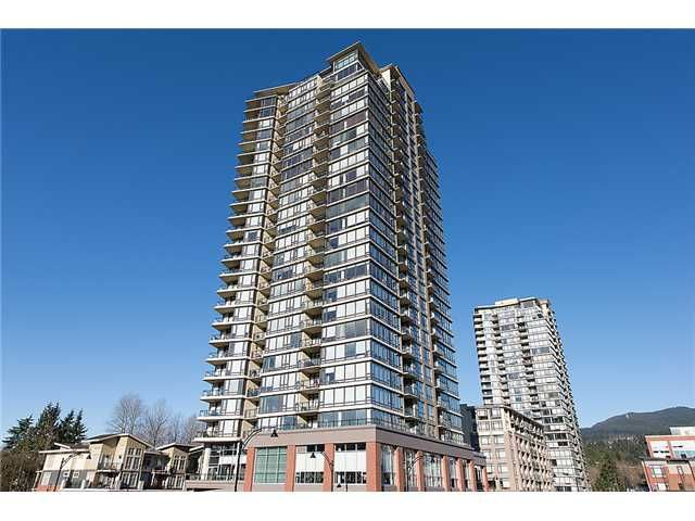 FEATURED LISTING: 2204 - 400 CAPILANO Road Port Moody