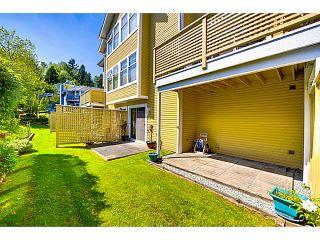 Photo 19: # 65 1140 FALCON DR in Coquitlam: Eagle Ridge CQ Condo for sale : MLS®# V1122237