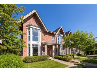 Photo 1: 6108 Cambie Street in Vancouver West: Oakridge VW Townhouse for sale : MLS®# V1133327