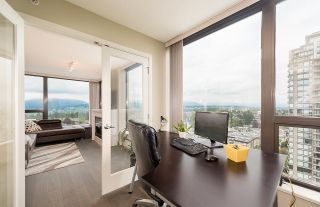 Photo 10: 1906 7108 COLLIER Street in Burnaby: Highgate Condo for sale (Burnaby South)  : MLS®# R2167202