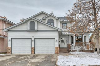 Photo 1: 112 Hampshire Close NW in Calgary: Hamptons Residential for sale : MLS®# A1051810