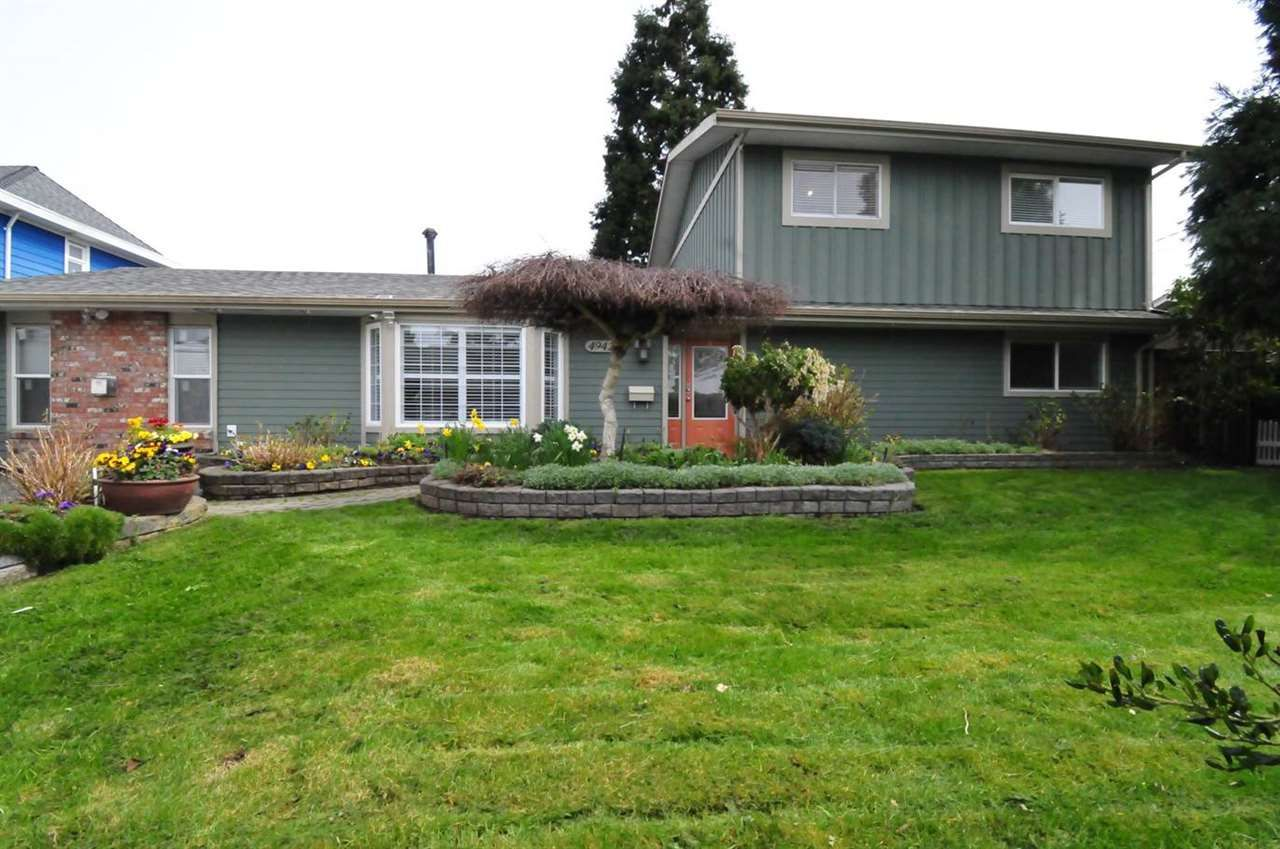 Main Photo: 4942 56 STREET in Delta: Hawthorne House for sale (Ladner)  : MLS®# R2239369