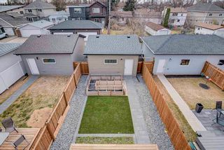 Photo 40: 10819 75 Avenue in Edmonton: Zone 15 House for sale : MLS®# E4241059