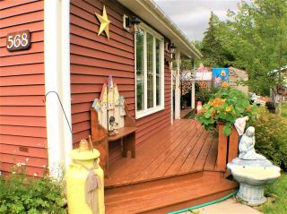 Photo 4: 568 Big Farm Road in Baddeck: 209-Victoria County / Baddeck Residential for sale (Cape Breton)  : MLS®# 202122894
