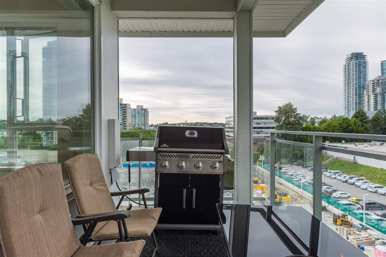 Photo 21: Photos: 602 2188 MADISON AVENUE in Burnaby: Brentwood Park Condo for sale (Burnaby North)  : MLS®# R2467995
