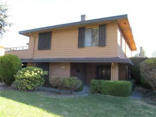 """Photo 1: 11440 PLOVER Drive in Richmond: Westwind House for sale in """"WESTWIND"""" : MLS®# V1046321"""