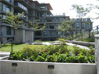 Photo 1: 105 6063 IONA Drive in Vancouver: University VW Condo for sale (Vancouver West)  : MLS®# R2065017