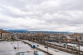 Photo 10: 402 200 KEARY STREET in New Westminster: Sapperton Condo for sale : MLS®# R2145784