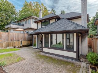 """Photo 34: 3811 W 27TH Avenue in Vancouver: Dunbar House for sale in """"Dunbar"""" (Vancouver West)  : MLS®# R2620293"""