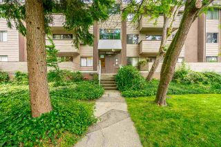 Photo 2: 22 2433 KELLY Avenue in Port Coquitlam: Central Pt Coquitlam Condo for sale : MLS®# R2461965