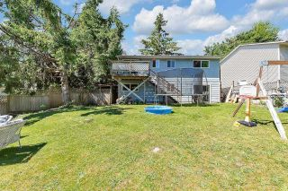 Photo 25: 8154 BOXER Court in Mission: Mission BC House for sale : MLS®# R2594484