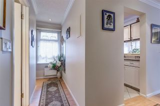 "Photo 2: 106 925 W10 Avenue in Vancouver: Fairview VW Condo for sale in ""Laurel Place"" (Vancouver West)  : MLS®# R2105700"