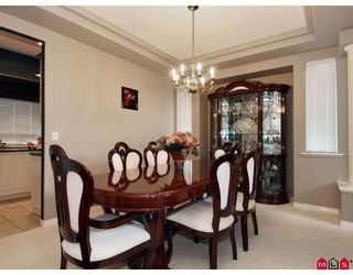 Photo 5: 8455 166A Street in Surrey: Fleetwood Tynehead House for sale : MLS®# F2803791