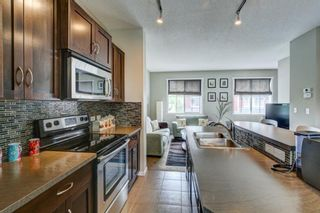 Photo 17: 1002 125 PANATELLA Way NW in Calgary: Panorama Hills Row/Townhouse for sale : MLS®# A1120145