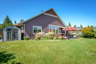 Photo 31: 2043 Evans Pl in Courtenay: CV Courtenay East House for sale (Comox Valley)  : MLS®# 882555