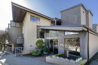 Photo 1: 206 225 24TH Street in West Vancouver: Dundarave Condo for sale : MLS®# R2543989