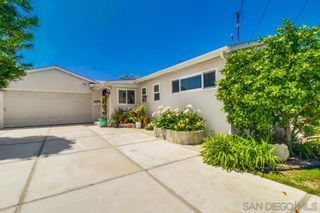 Photo 2: BAY PARK House for sale : 3 bedrooms : 4125 Chippewa Court in San Diego