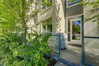 Photo 25: 104 805 4 Street NE in Calgary: Renfrew Apartment for sale : MLS®# A1145427