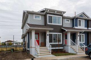 Photo 23: 55 16335 84 Street in Edmonton: Zone 28 Townhouse for sale : MLS®# E4246745