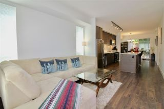 """Photo 3: 14 909 CLARKE Road in Port Moody: College Park PM Townhouse for sale in """"THE CLARKE"""" : MLS®# R2388373"""