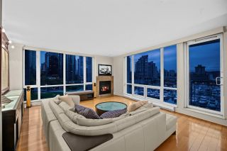 Photo 5: 607 323 JERVIS STREET in Vancouver: Coal Harbour Condo for sale (Vancouver West)  : MLS®# R2546644