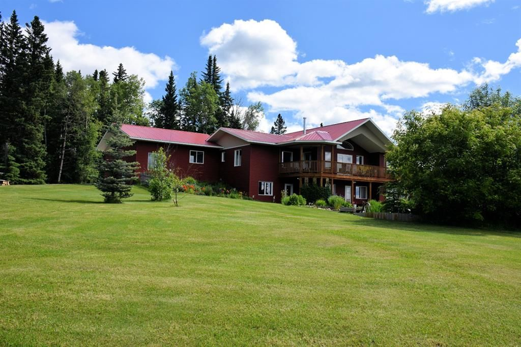 Main Photo: 7350 584 Highway: Rural Mountain View County Agri-Business for sale : MLS®# A1100517