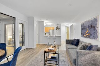 """Photo 5: 1406 1003 PACIFIC Street in Vancouver: West End VW Condo for sale in """"SEASTAR"""" (Vancouver West)  : MLS®# R2601832"""