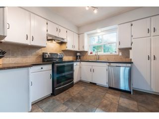 """Photo 4: 9 32870 BEVAN Way in Abbotsford: Central Abbotsford Townhouse for sale in """"Centennial Gardens"""" : MLS®# R2390136"""