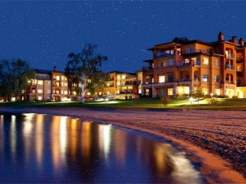 FEATURED LISTING: 212 - 15 PARK Place Osoyoos
