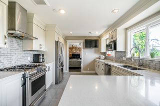 Photo 6: 4785 ESTEVAN PLACE in West Vancouver: House for sale (Caulfield)