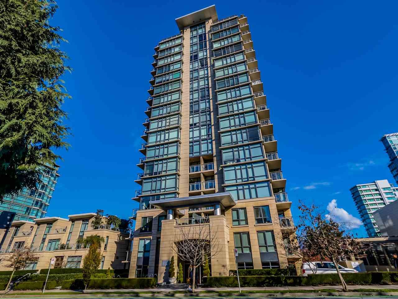 Main Photo: 1502 1863 ALBERNI STREET in : West End VW Condo for sale (Vancouver West)  : MLS®# R2014403