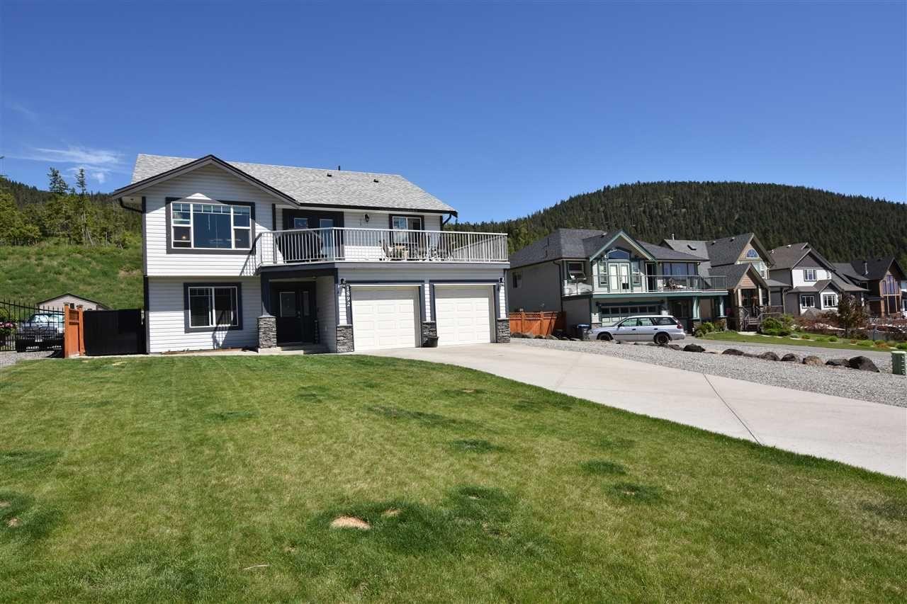 Main Photo: 1892 HAMEL Road in Williams Lake: Williams Lake - City House for sale (Williams Lake (Zone 27))  : MLS®# R2587975