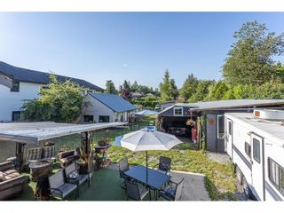 Photo 33: 24429 DEWDNEY TRUNK Road in Maple Ridge: East Central House for sale : MLS®# R2600614