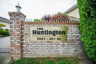 FEATURED LISTING: 107 - 5641 201 Street Langley